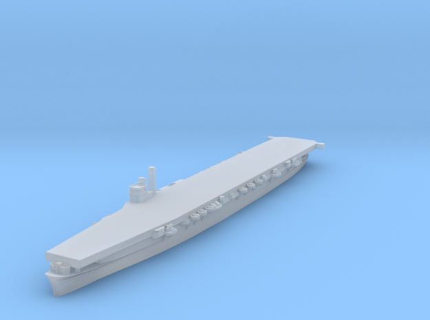 Soryu 1/1800 in Smooth Fine Detail Plastic