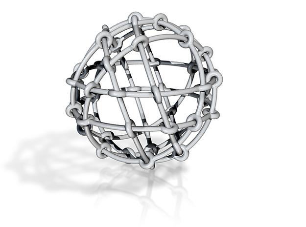 ringenbol-6 3d printed