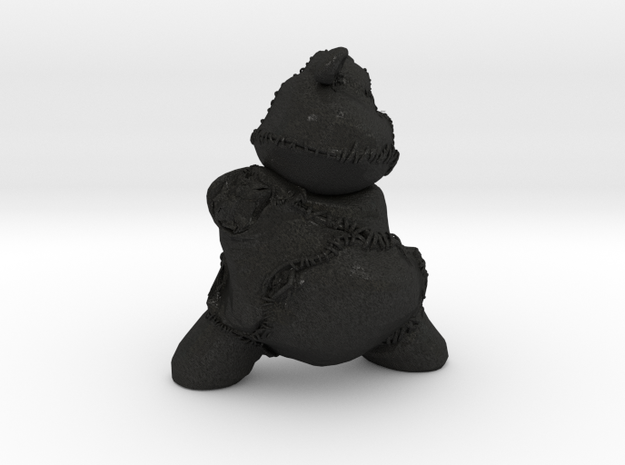 Dead Ted 3d printed