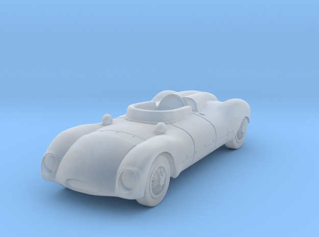 Cooper Bobtail T39 1:87 HO in Smooth Fine Detail Plastic
