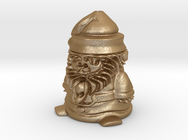 Santa (LG-$26) 3d printed