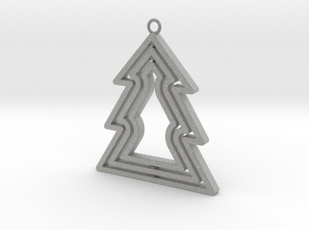 TreeTree 3d printed