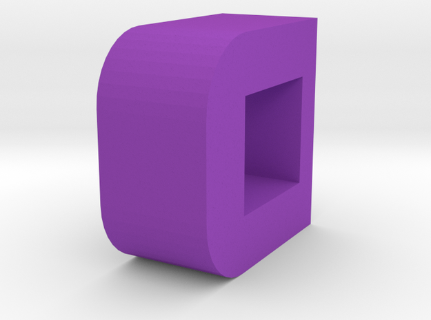 Picturecube 3d printed