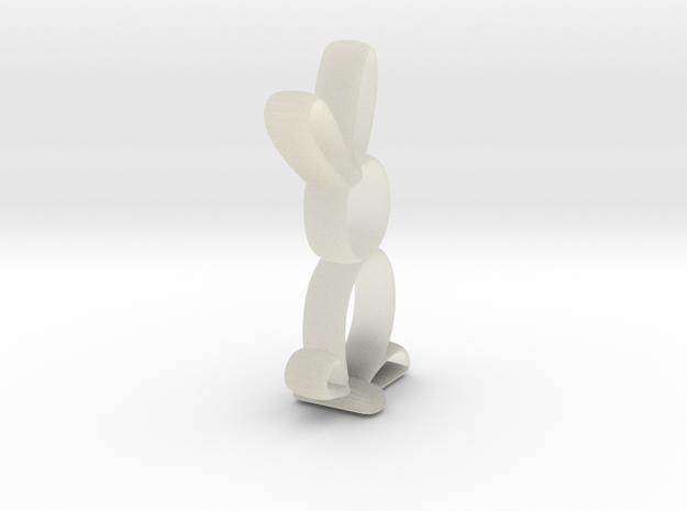 Buny 3d printed
