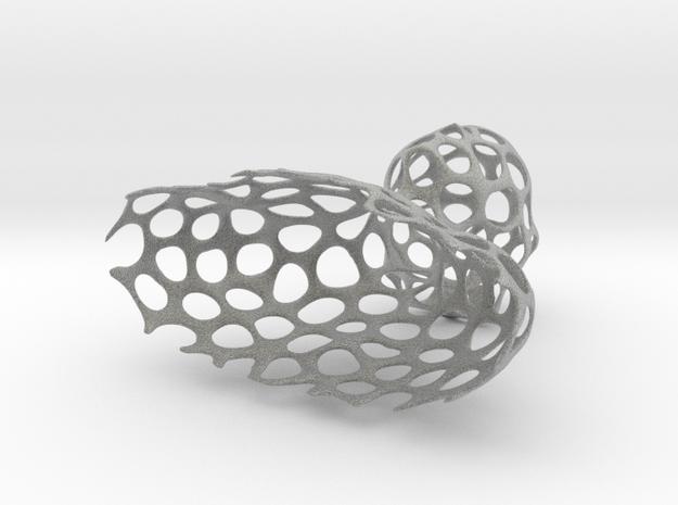 Voronoi Laurana H 3d printed