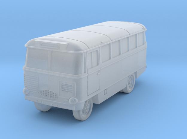 LAZ 51A bus