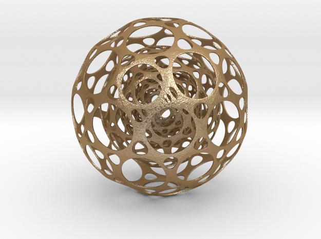 Collector Ball 'Oo' ($50) 3d printed