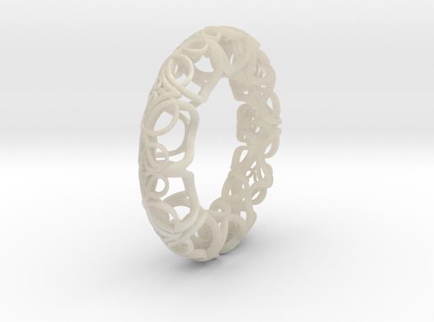 Love Loop 3d printed