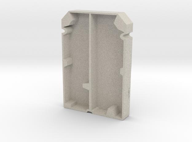 Drive Base 3d printed