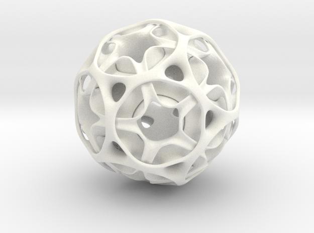 inside outside ball ($12) 3d printed
