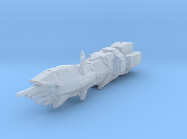 Custom Imperial frigate Talaris