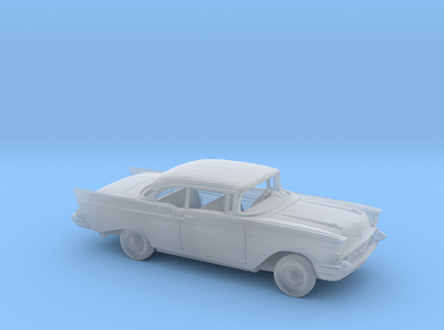 1/87 1957 Chevrolet One Fifty Coupe Kit