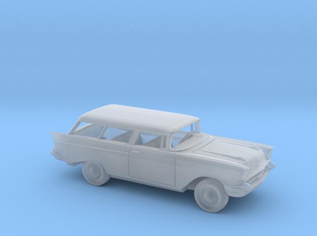 1/87 1957 Chevrolet One Fifty Nomad Kit