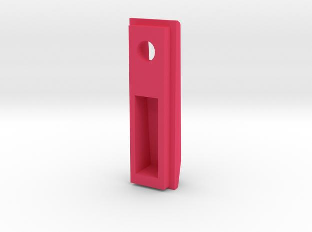 bridge_base 3d printed