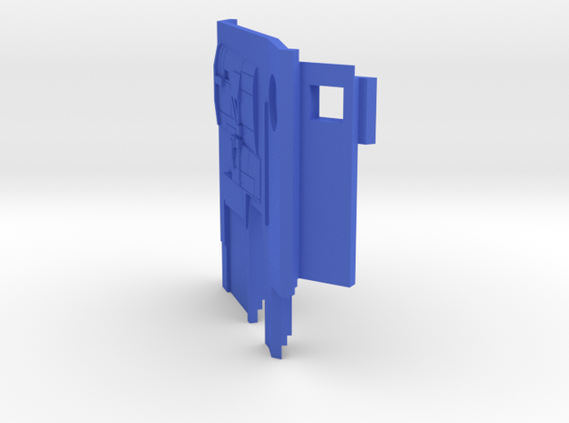 starboardside 3d printed