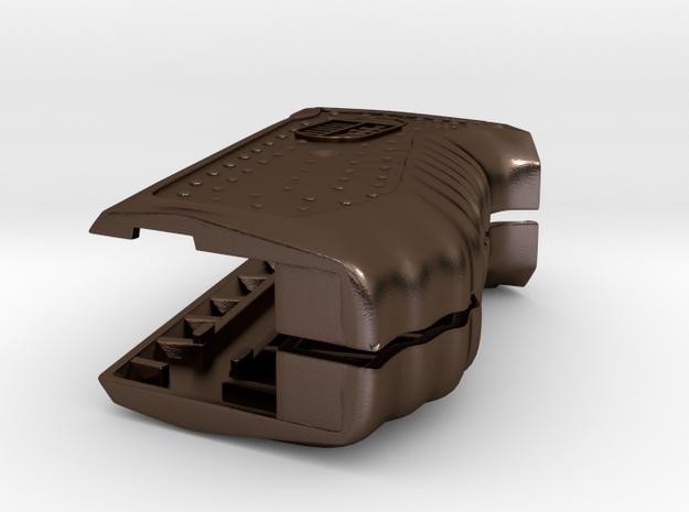 Custom grp Updt 3d printed