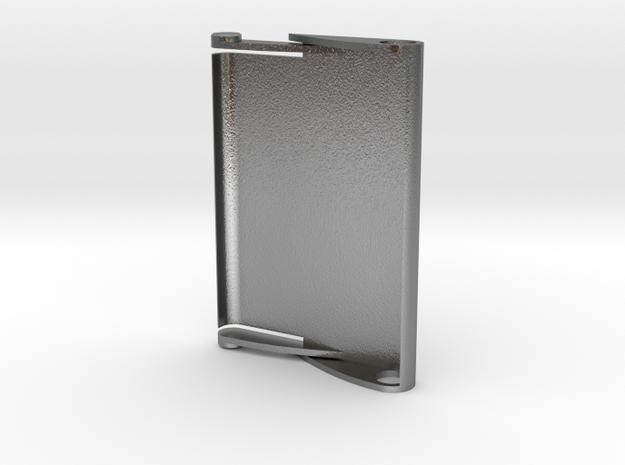 Half Magic Zen Box First Prototype 3d printed