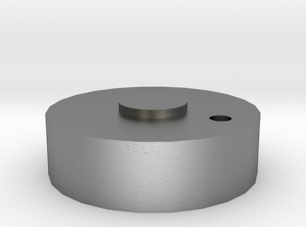 knob10 3d printed