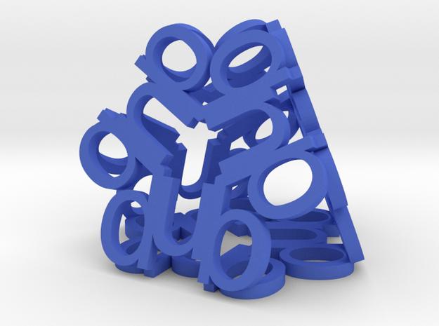 new dub 3d printed