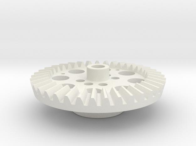 CV3-main_gear 3d printed