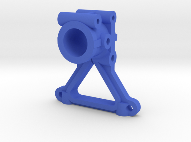 CV4-front_triangle 3d printed