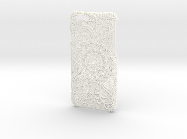 Neisha - Floral Case for Iphone 6/6S Plus