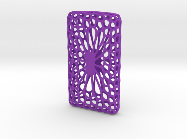 Imaginary Business Card Holder 3d printed