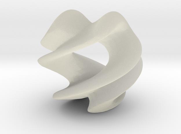 Art 3d printed
