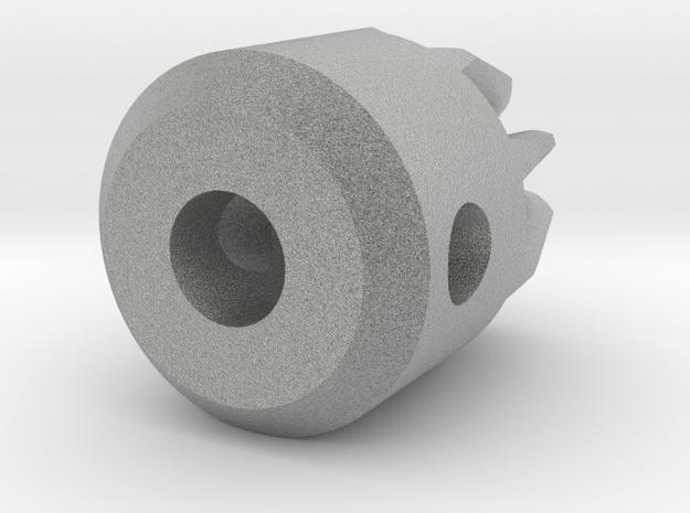 CV3-pinion_gear_y 3d printed