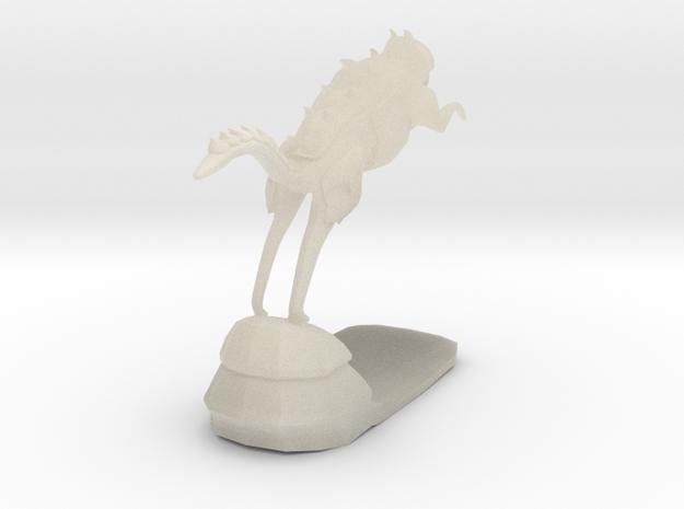 Gatordog3 3d printed