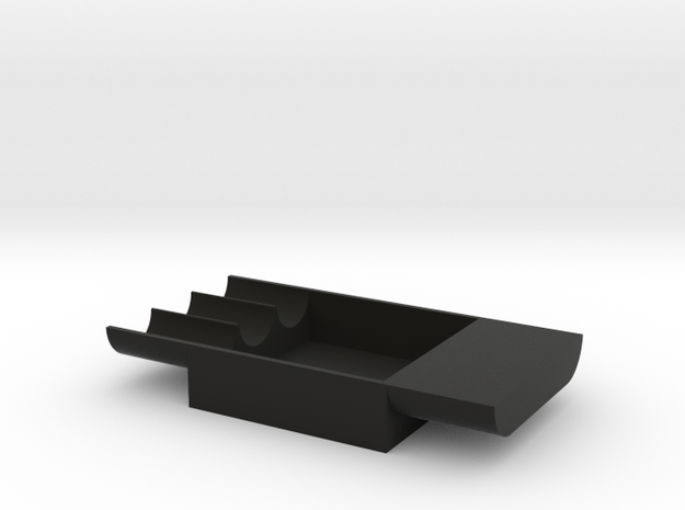 Besselheim Plate 5 cm 3d printed