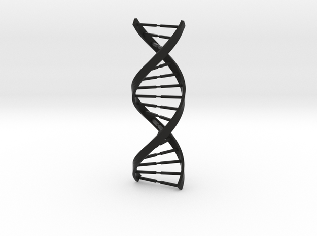 DNA small 3d printed
