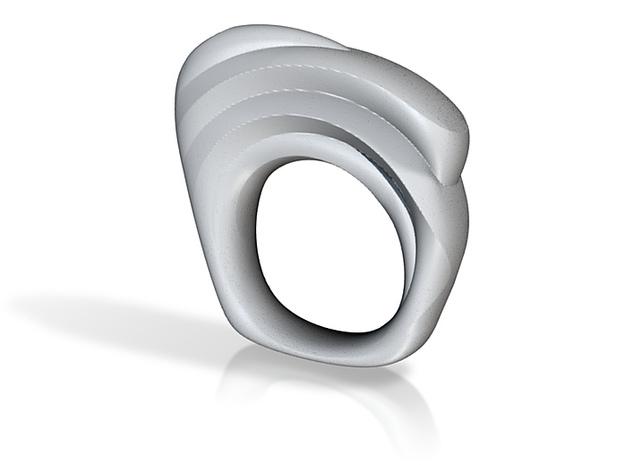 Burnt Ring 4 3d printed
