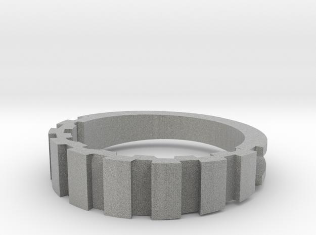 Gear 3d printed