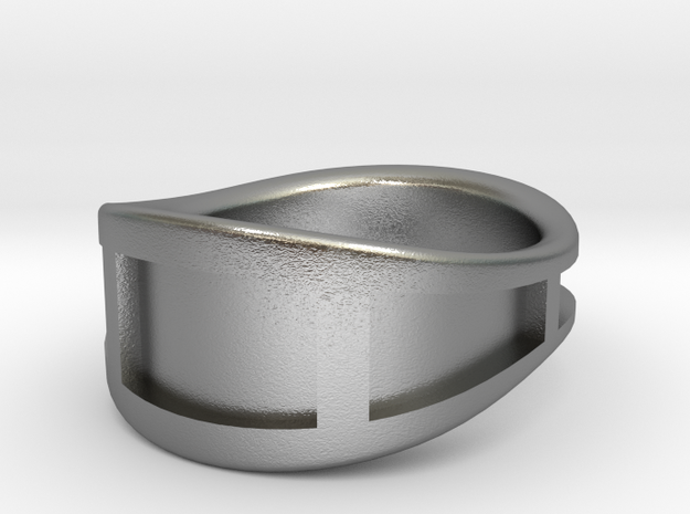Ring - WOB2 3d printed