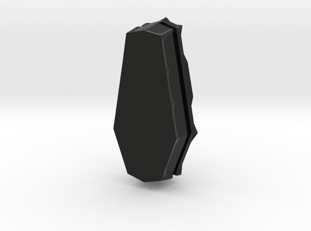 Coffin Box Med 3d printed
