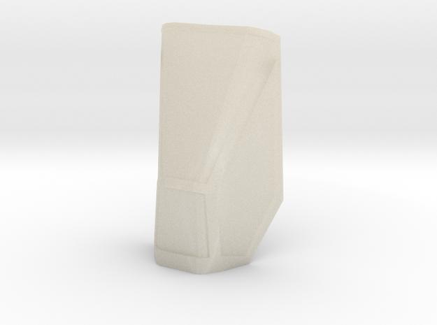 ViperMK2_Canopy 3d printed