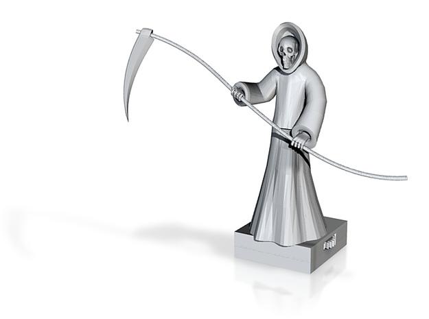 Reaper 3d printed
