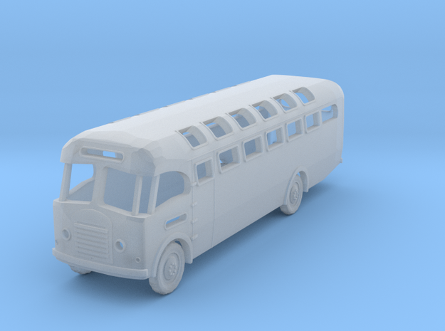 Nz120 Nzr Road Services Coach