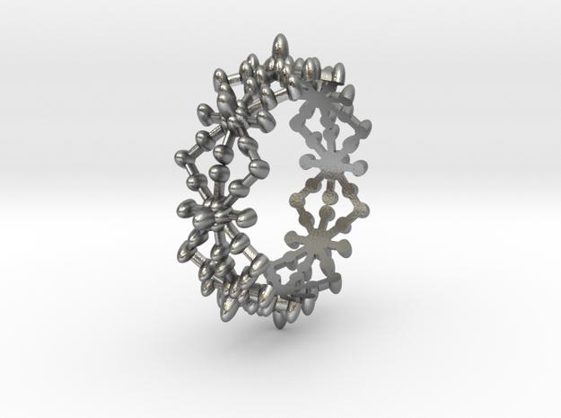Water Ring 3d printed