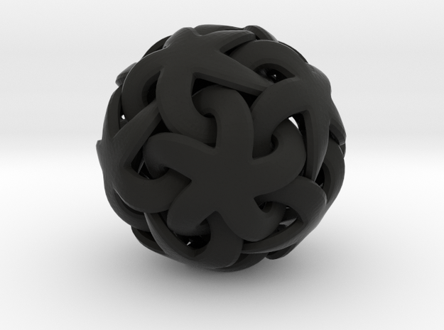 Modeltest02 - thicker 3d printed