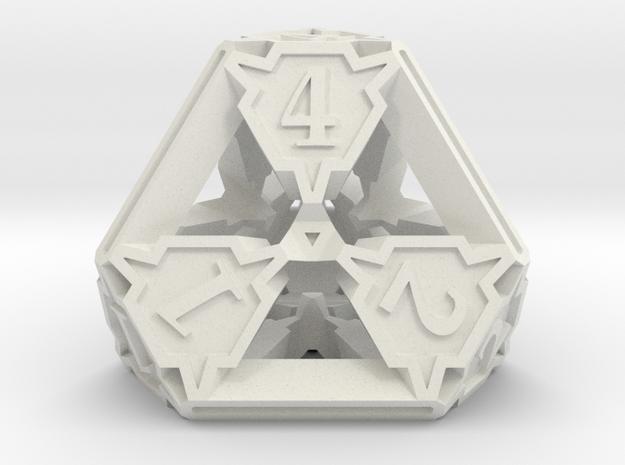 Die4 3d printed