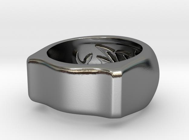 Dreams ring 3d printed