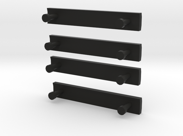 28mm/1:56th benches set 1 3d printed