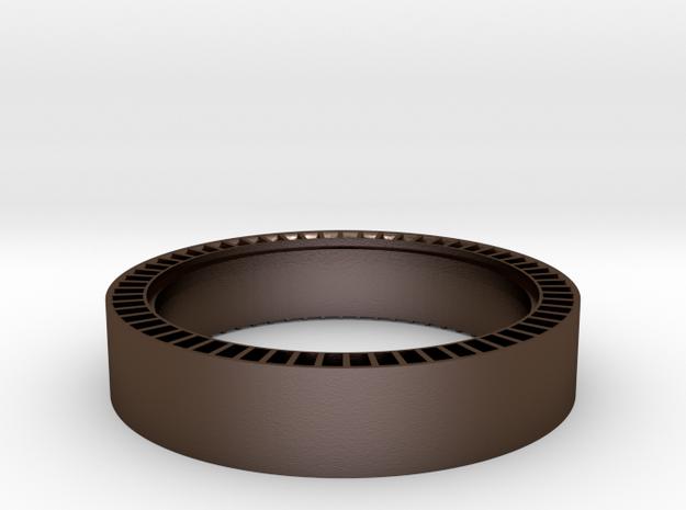 top_casing_prototype_01 3d printed