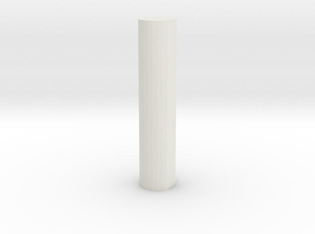 pommel core3 3d printed