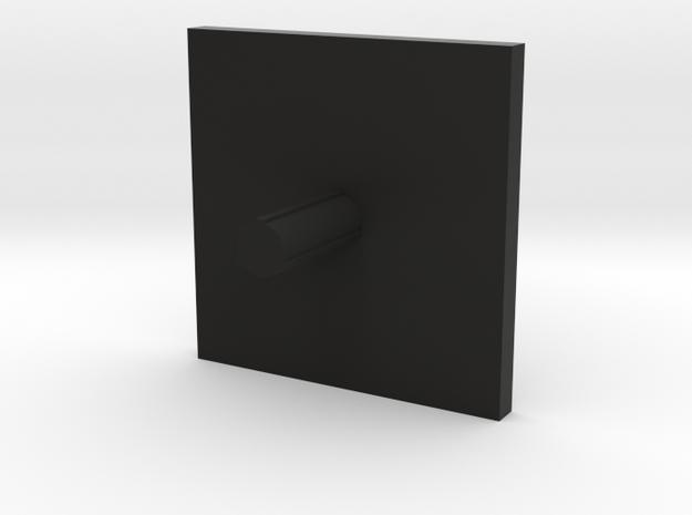 Cap 19 version 3 3d printed