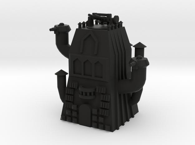 10-fort 3d printed