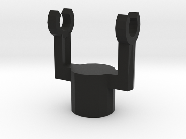 Swivel Holder 3d printed