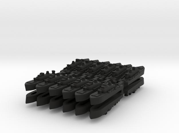 9-torpBoat x24 3d printed